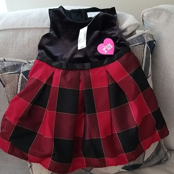 Children's place party dress